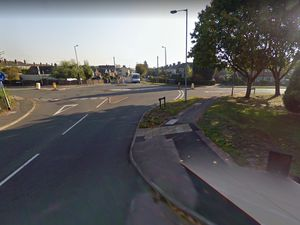 Chase Road, Burntwood. Photo: Google