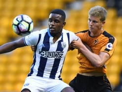Former West Brom striker Andre Wright part of Kidderminster Harriers double swoop