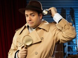 Jason Manford to star in Curtains The Musical at Wolverhampton Grand