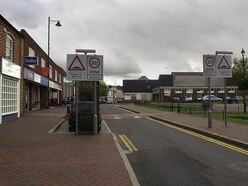 Cannock Chase traders to be charged to to put up advertising boards