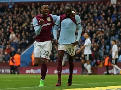 "Aston Villa top scorer Albert Adomah admits: ""I'd rather be setting them up than scoring!"""
