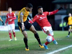Walsall winger Wes McDonald: There's more to come from me