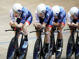 LETTER: We need a velodrome to boost Birmingham's Commonwealth Games