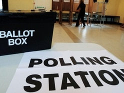 Council seats up for grabs in Staffordshire by-election