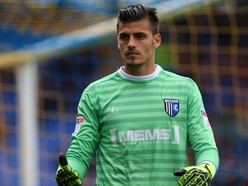 Jonathan Bond ready to challenge Sam Johnstone for West Brom jersey