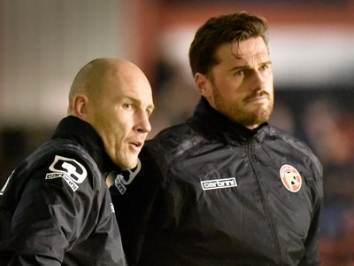 Neil Cutler: Walsall's Checkatrade Trophy showing gives selection headaches