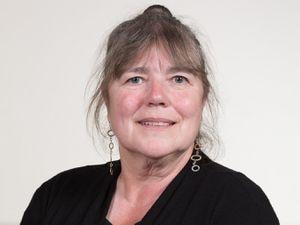 Councillor Kate Booth