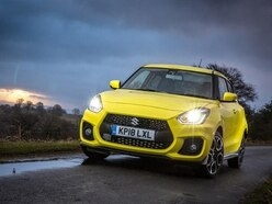 What's new on the 2018 Suzuki Swift Sport?
