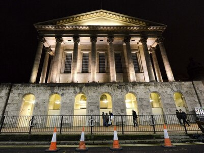 Half of jobs at Birmingham Town Hall and Symphony Hall at risk of redundancy