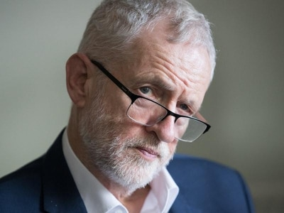 Jeremy Corbyn's plan to be caretaker prime minister receives further blow