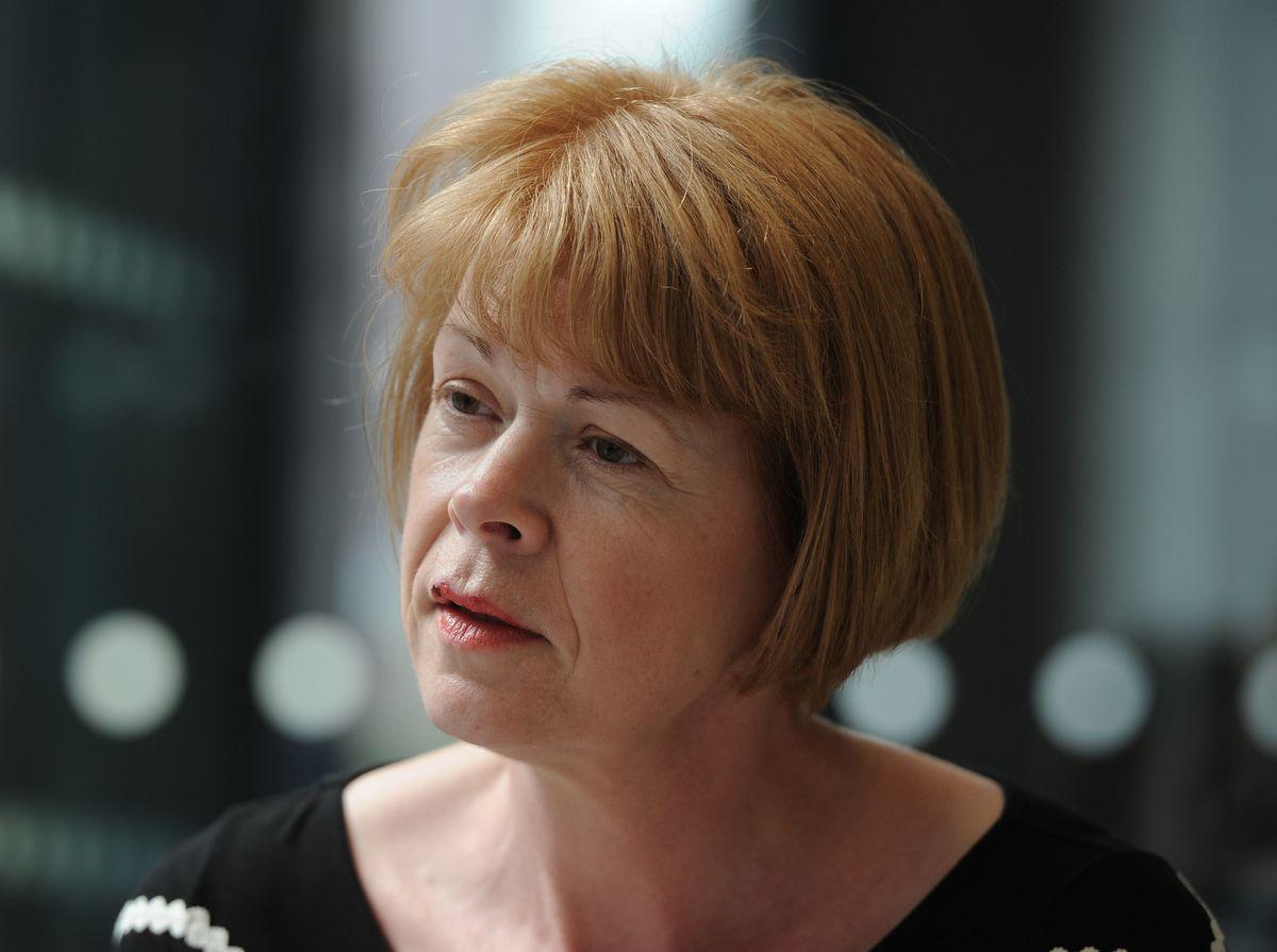 Wendy Morton MP