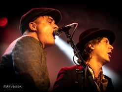 The Libertines, O2 Academy, Birmingham - in pictures