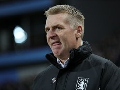 Dean Smith's call to Aston Villa fans: Stick with us