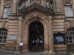 Walsall Council House security to be beefed up with extra set of doors