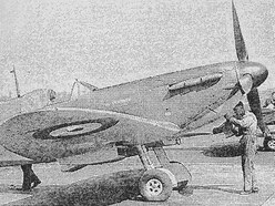 Bid to remember Spitfires Wolverhampton sent to war in virtual exhibition