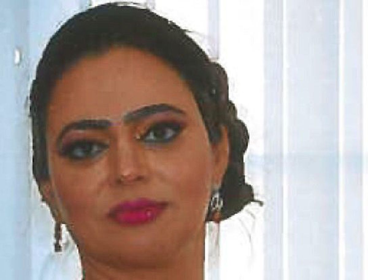 Sarbjit Kaur was found dead at the family home in Penn, Wolverhampton