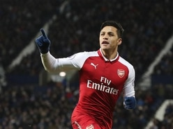 Alexis Sanchez denies Thierry Henry told him to leave Arsenal