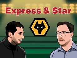 Wolves v Everton: Tim Spiers and Nathan Judah preview - WATCH