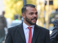 Custody sergeant on trial for assault 'feared for his safety'