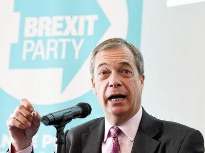Nigel Farage's radio clash over EU army investigated by Ofcom