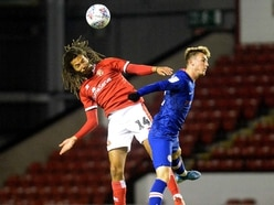 Walsall defender Kory Roberts challenged to 'raise his standards'