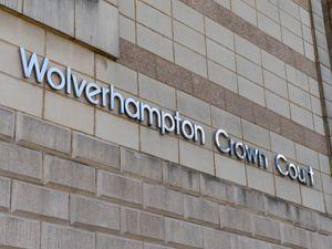 The case was heard at Wolverhampton Crown Court
