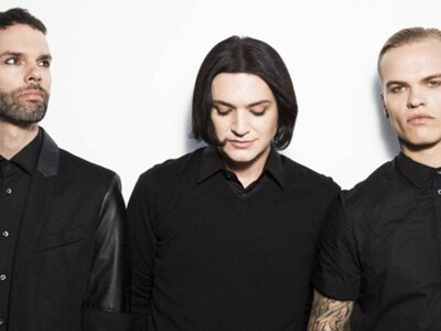 Placebo announce rescheduled Wolverhampton date