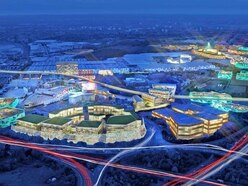 Thousands of jobs and homes on the way with NEC masterplan
