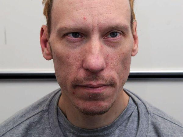 Stephen Port murders