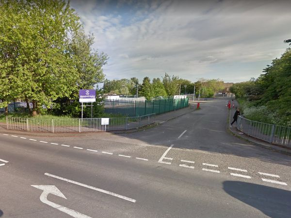 Willenhall E-ACT Academy. Photo: Google