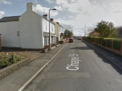 Two injured after bricks thrown at bus windows in Dudley