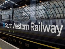 'Solid support' for strike over role of guards at South Western Railway