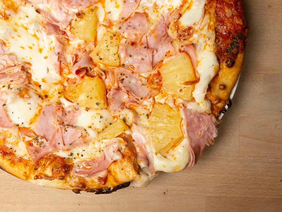 Takeaway food review: Fair prices and pizzas 'delish' at Little Italy