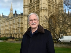 John Cleese makes stage writing debut with show coming to Wolverhampton