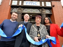 Refugee and Migrant Centre opens doors to help in Walsall