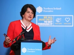 Social distancing to be reduced to one metre in Northern Ireland