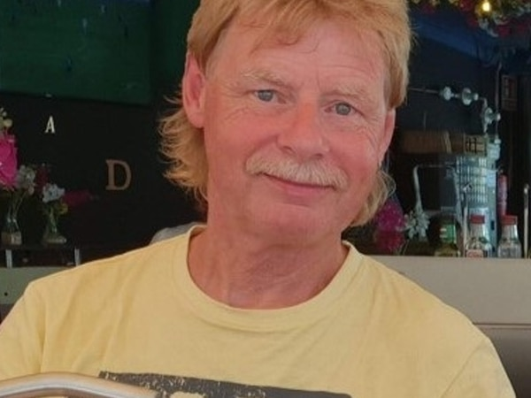 'A wonderful family man': Heartfelt tributes paid to cyclist killed in A449 crash