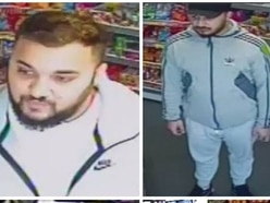 Group try to distract Great Barr shopkeeper in attempted burglary