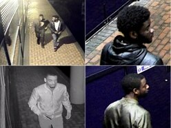 Sex attack on woman in Birmingham's Brindleyplace