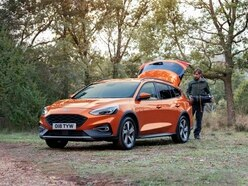 First drive: Ford Focus Active brings crossover appeal without the SUV styling