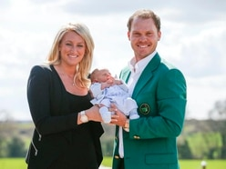 On this day: Danny Willett's glorious Masters victory