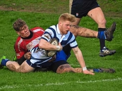 Stourbridge slip to fourth after home loss
