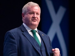 SNP's Blackford: How many other unsigned letters has Johnson sent as PM?