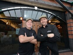 Cheers! New Peaky Blinders themed bar opening in Black Country