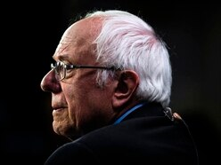 Democratic hopefuls turn fire on Sanders during heated debate