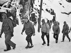 GALLERY: Towers Outdoor Education Centre through the years