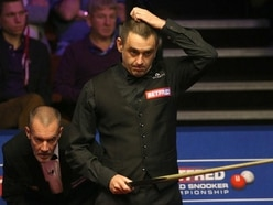 O'Sullivan's latest Crawley complaints dismissed by tournament organisers