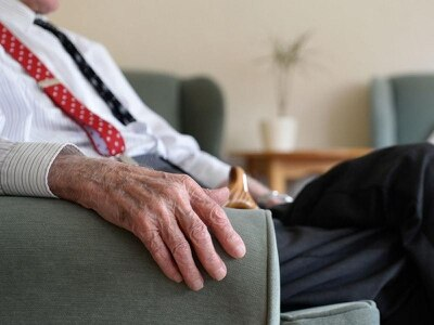 Thousands of older people miss out on care from councils – report