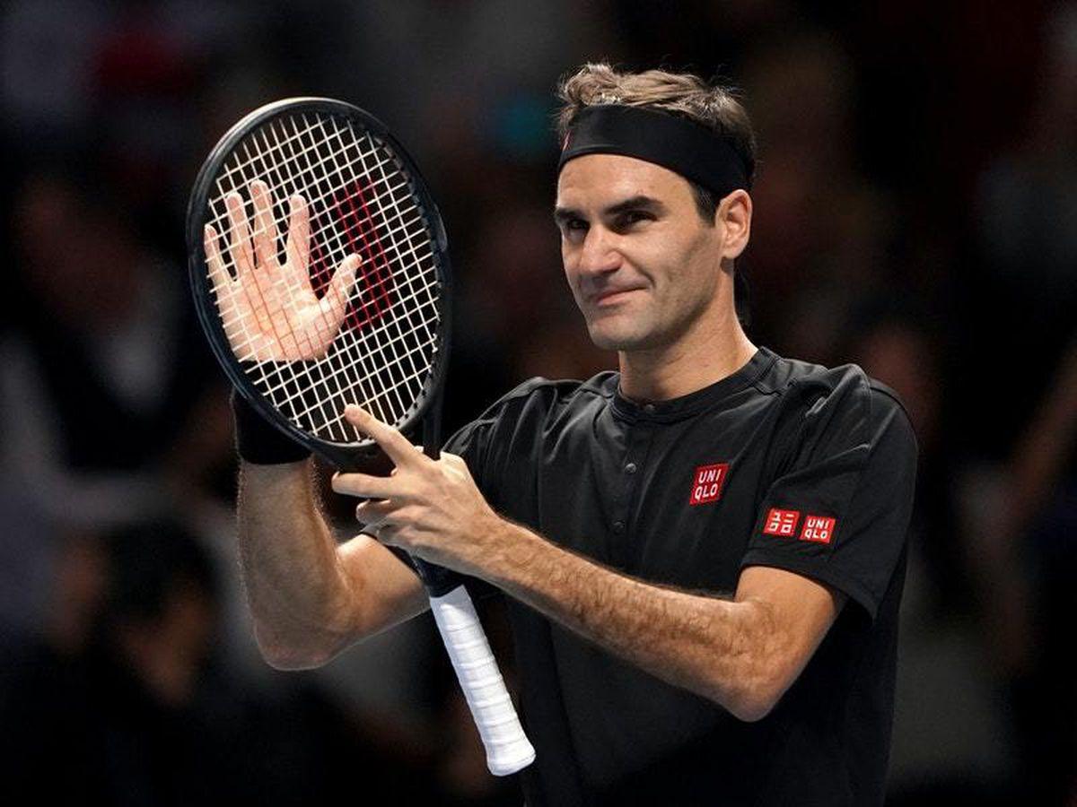Roger Federer donated one million US dollars to vulnerable children in Africa