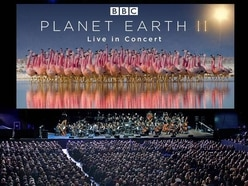 Planet Earth II Live with Orchestra coming to Birmingham